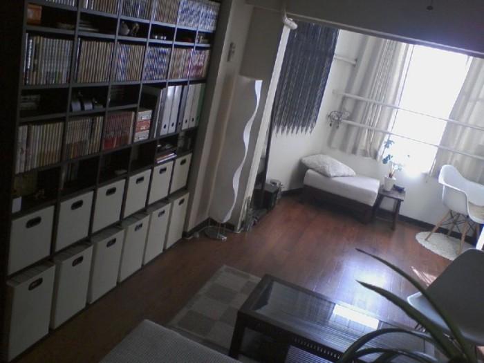 おしゃれな部屋画像